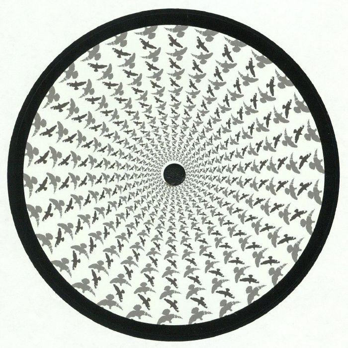 GUTI/CRISTI CONS - Volver EP