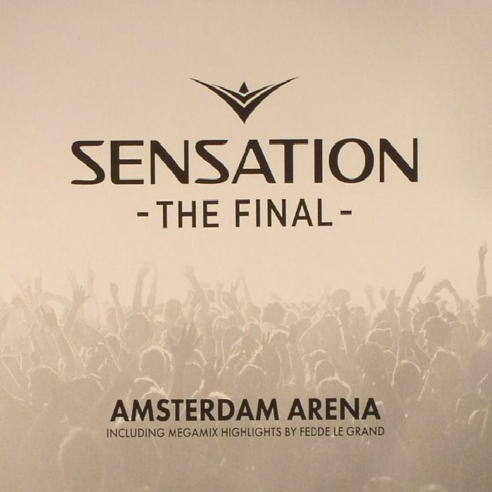 VARIOUS - Sensation: The Final