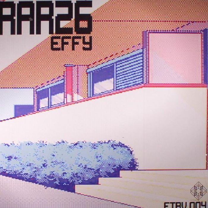 RAR 26 - Effy
