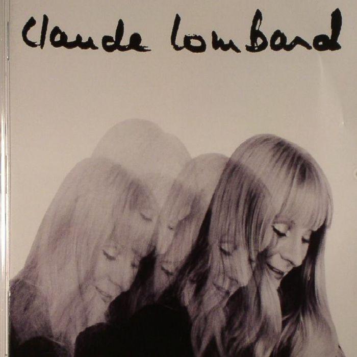 LOMBARD, Claude - Chante