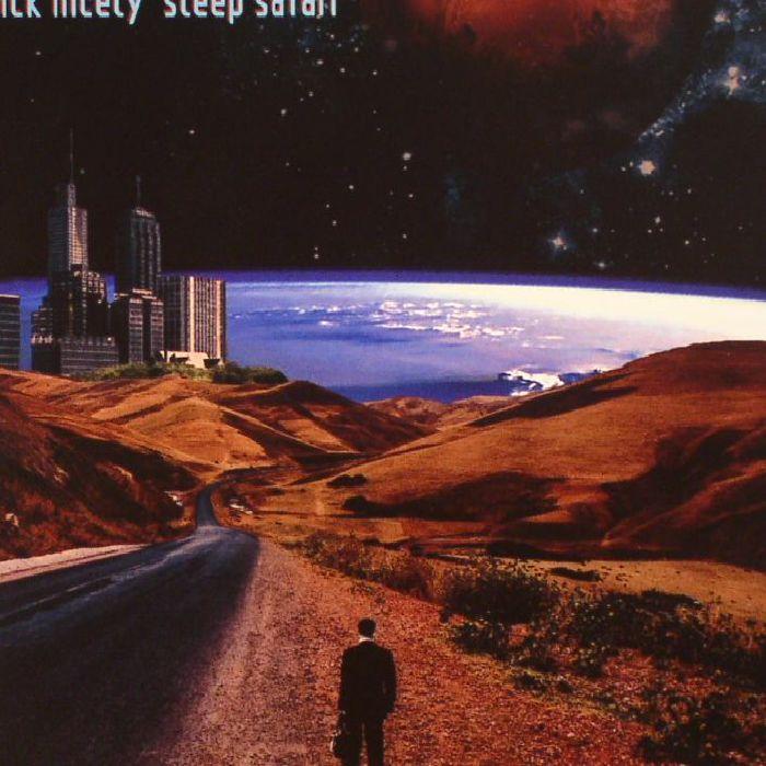 NICELY, Nick - Sleep Safari