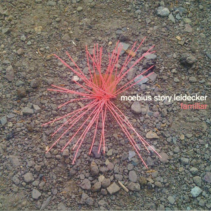 MOEBIUS STORY LEIDECKER - Familiar