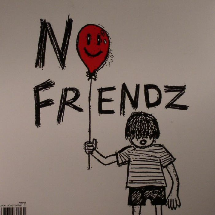 MADONNATRON/NO FRIENDZ - Headless Children