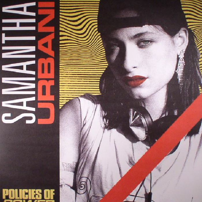 URBANI, Samantha - Policies Of Power