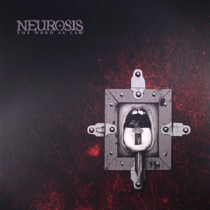 NEUROSIS - The Word As Law (reissue)