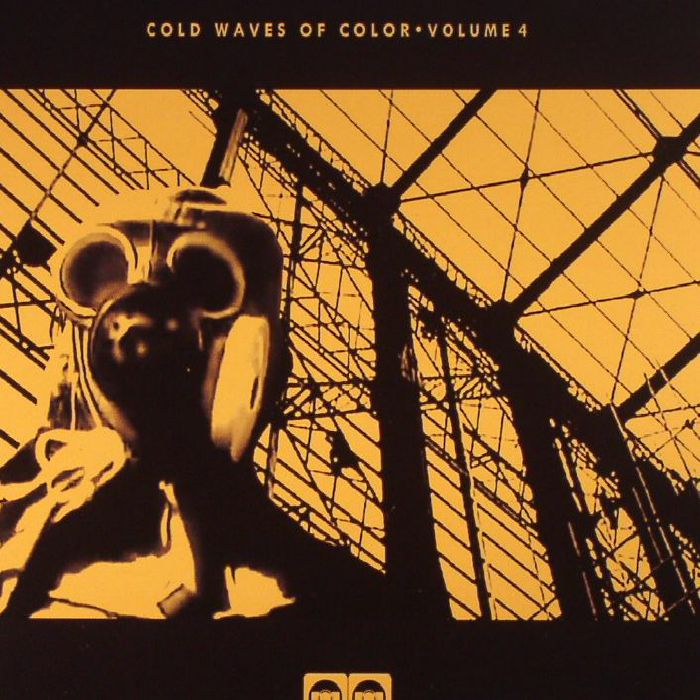 VARIOUS - Cold Waves Of Color Volume 4