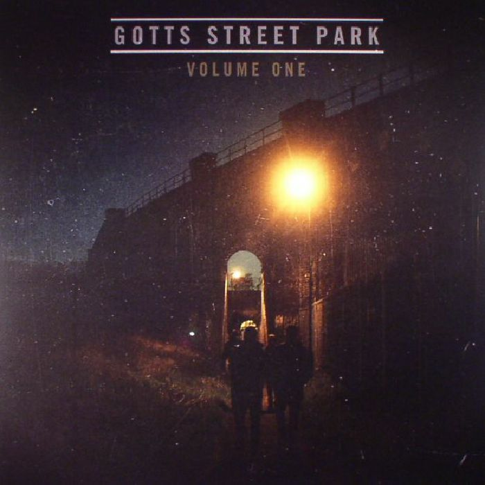 GOTTS STREET PARK - Volume 1