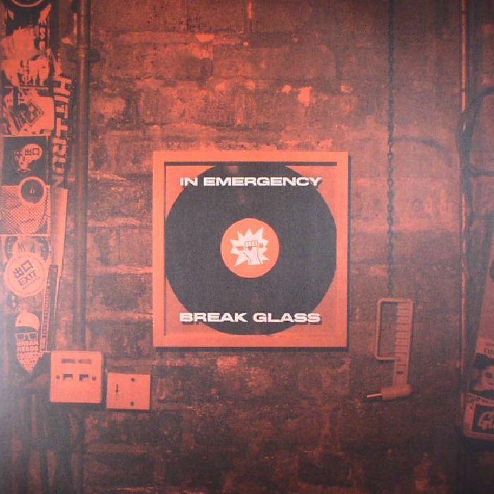 MARK SYSTEM - Break Glass EP