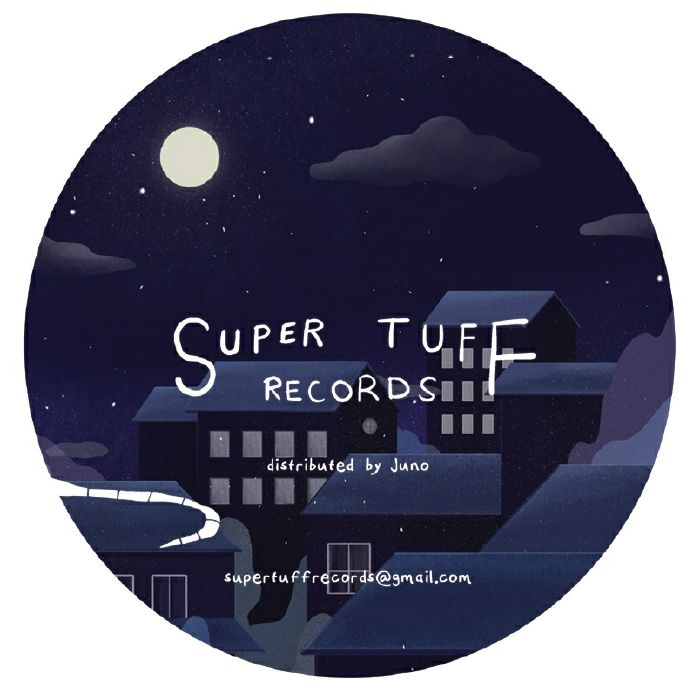 LUVLESS/LONG ISLAND SOUND/TOMMY VICARI JNR/MARA LAKOUR - Super Tuff 002
