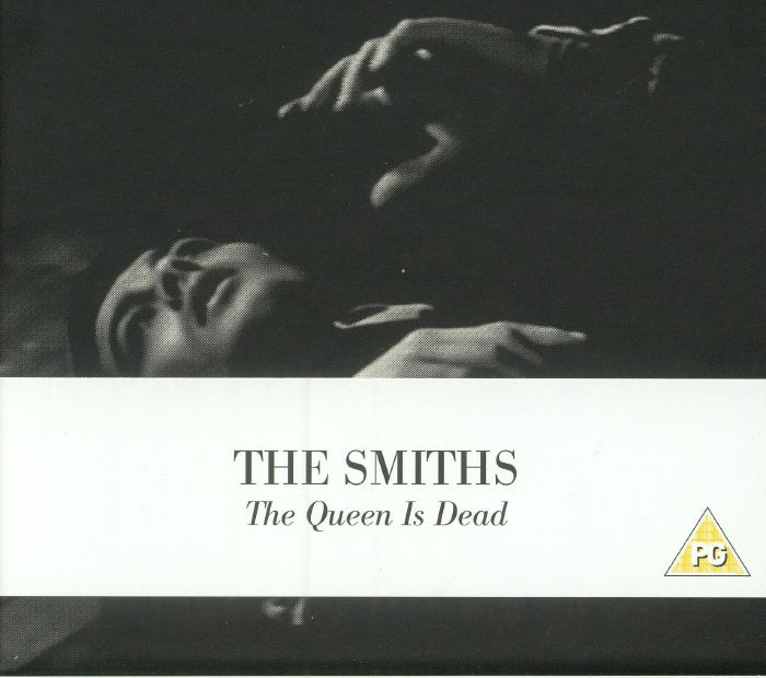 The Smiths The Queen Is Dead Reissue Vinyl At Juno Records