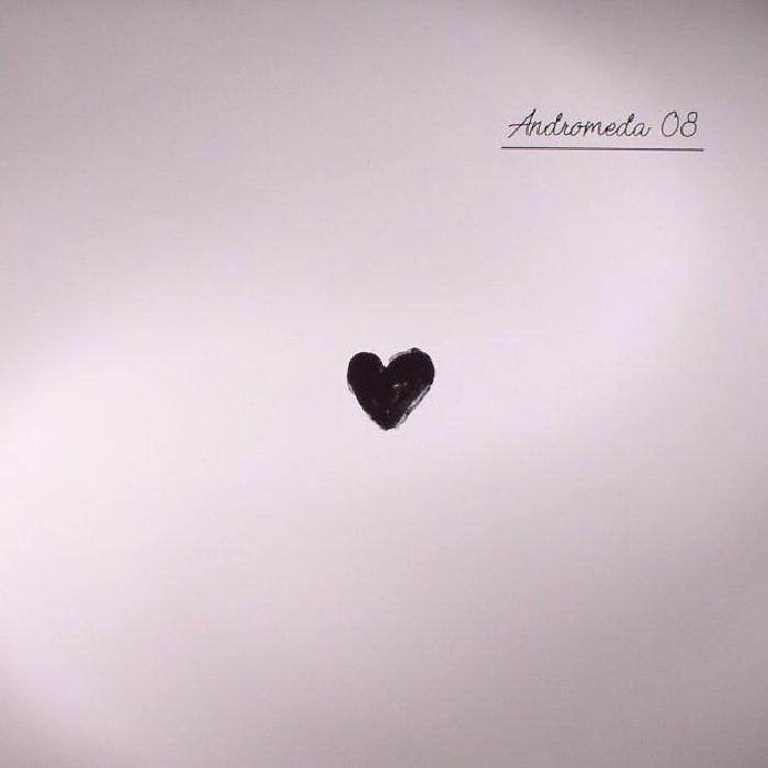 ANDROMEDA - Andromeda 8