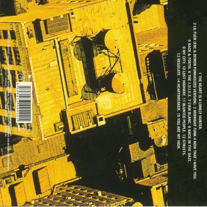 DEMON Midnight Funk (reissue) vinyl at Juno Records