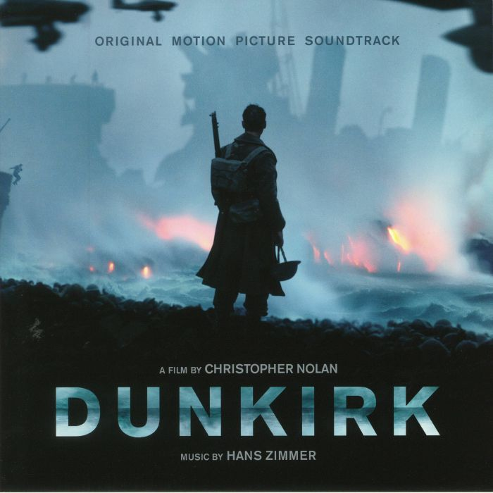 Hans zimmer dunkirk soundtrack vinyl at juno records for Zimmer soundtrack