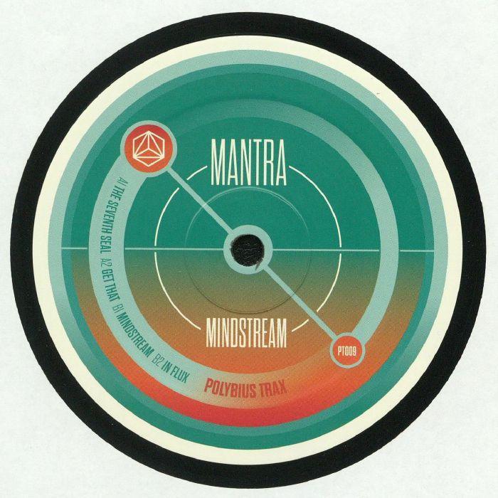 MANTRA - Mindstream