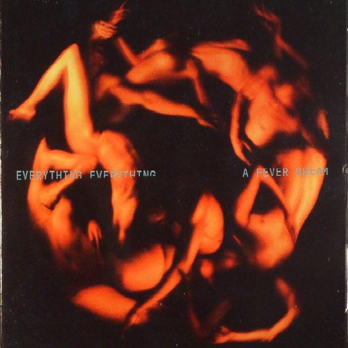 EVERYTHING EVERYTHING - A Fever Dream