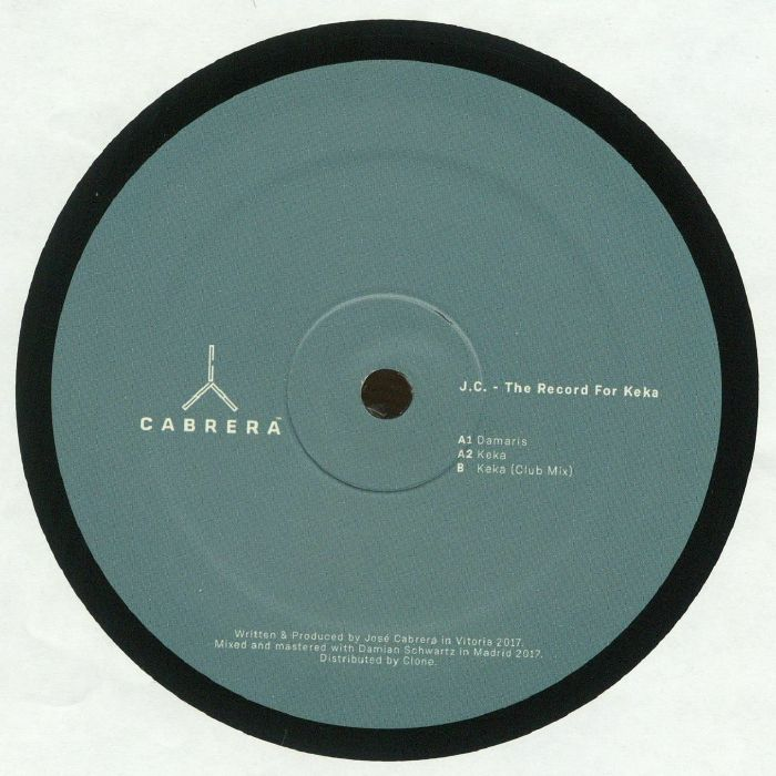 JC - The Record For Keka