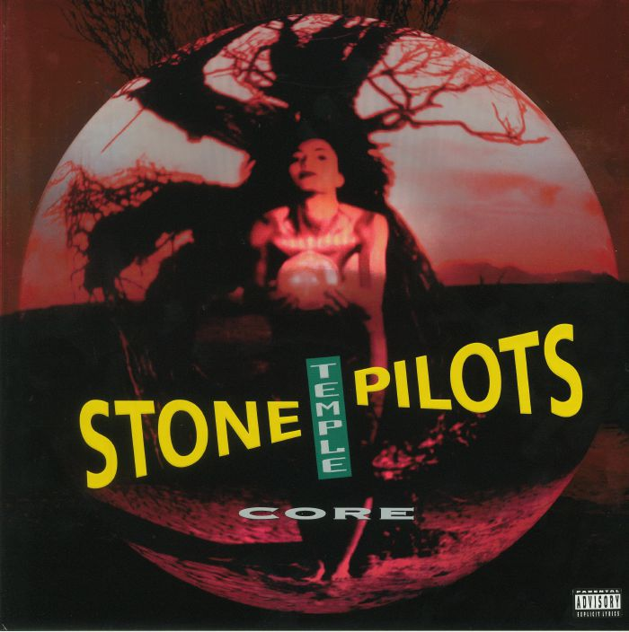 STONE TEMPLE PILOTS - Core (remastered)