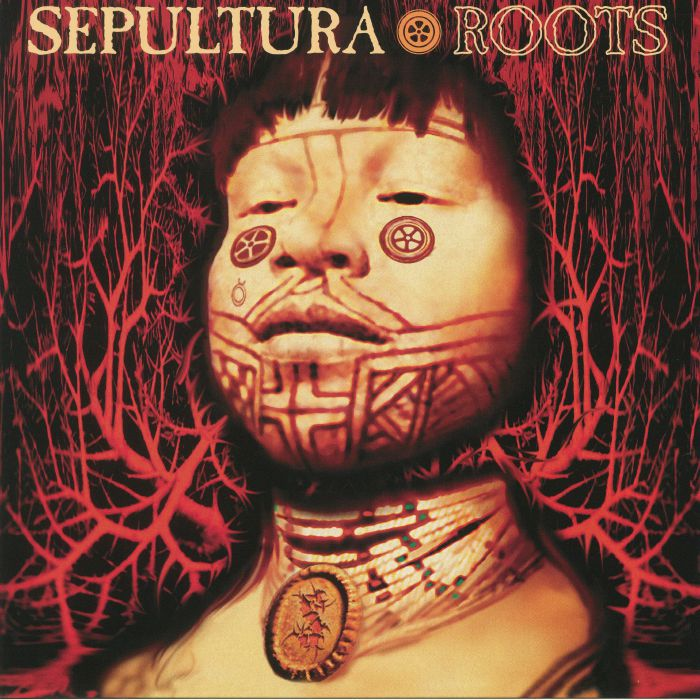 SEPULTURA - Roots (remastered)
