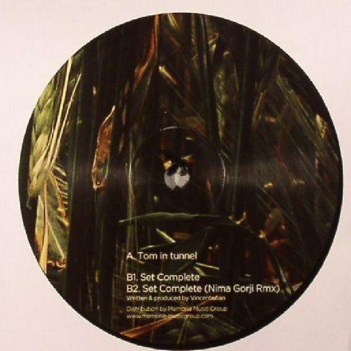 VINCENTIULIAN - Set Complete EP