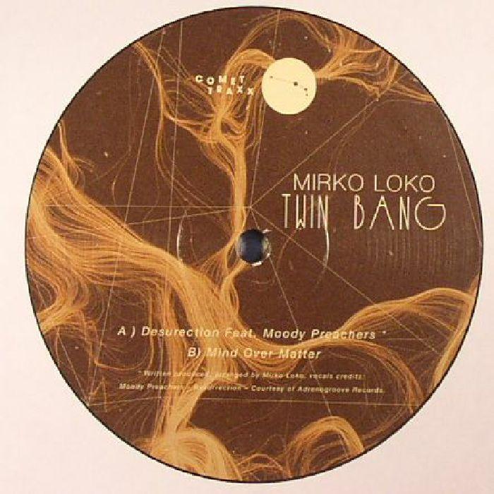 LOKO, Mirko - Twin Bang