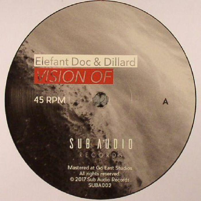ELEFANT DOC/DILLARD - Vision Of