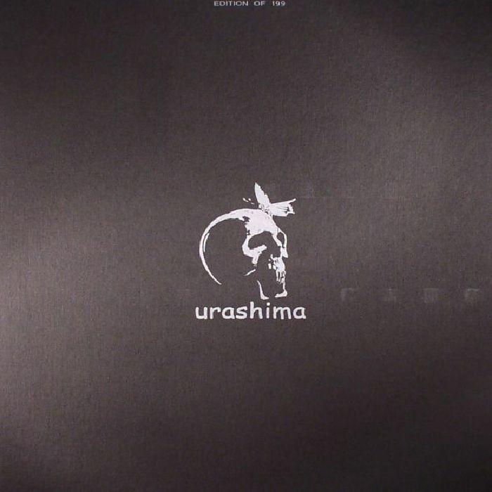 CRUMER, Jason - Ottoman Black (reissue)