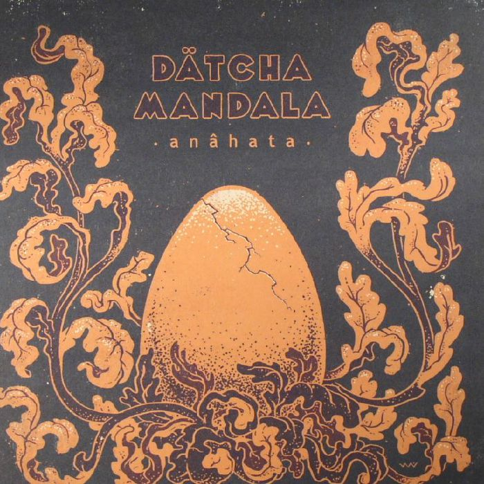 DATCHA MANDALA - Anahata