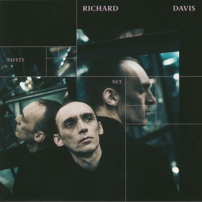 DAVIS, Richard - Safety Net