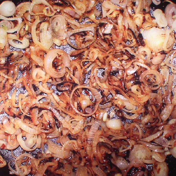 SEGALL, Ty - Fried Shallots
