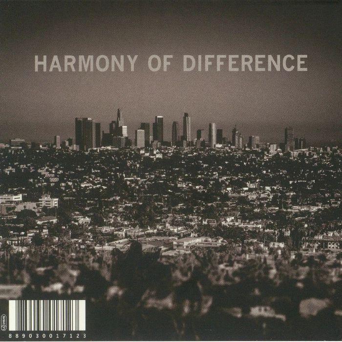 WASHINGTON, Kamasi - Harmony Of Difference