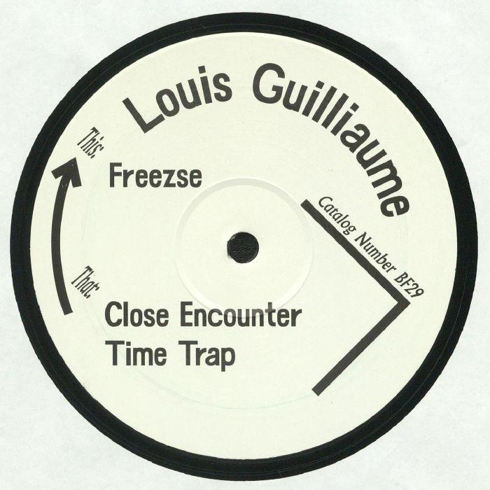GUILLIAUME, Louis - Born Free 29