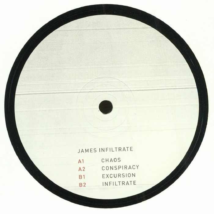 INFILTRATE, James - Infiltrate