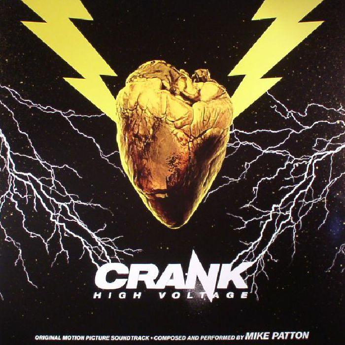 PATTON, Mike - Crank High Voltage (Soundtrack)