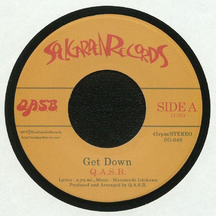 QASB - Get Down