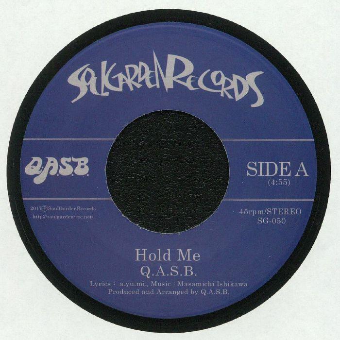 QASB - Hold Me