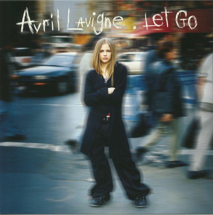 LAVIGNE, Avril - Let Go: 15th Anniversary Edition