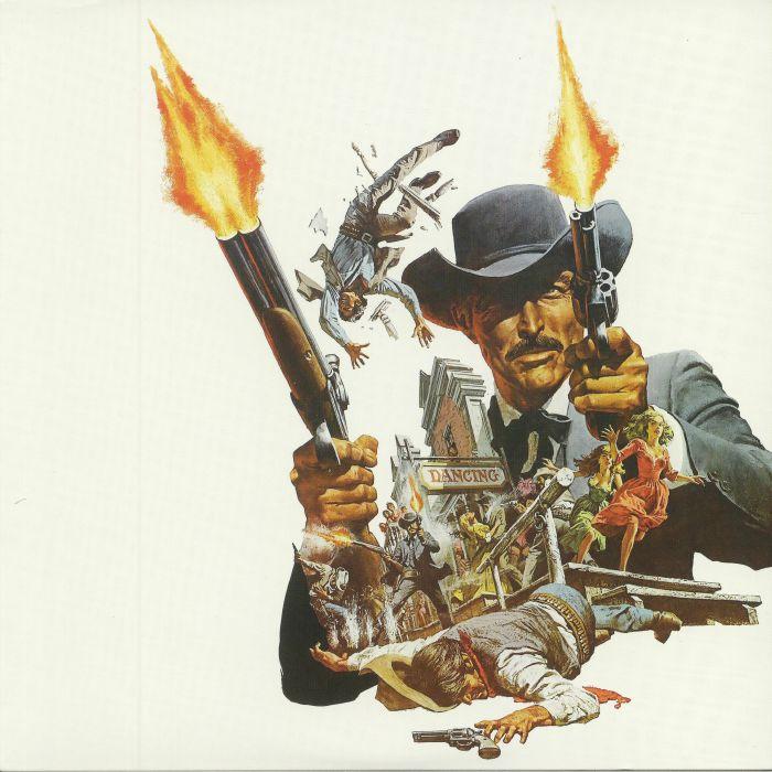 ORTOLANI, Riz - Day Of Anger (Soundtrack)