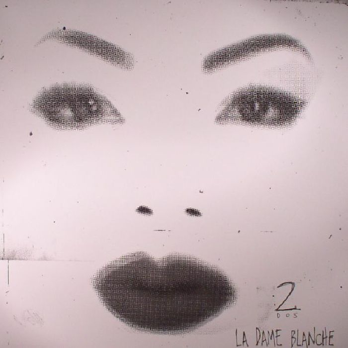 LA DAME BLANCHE - 2