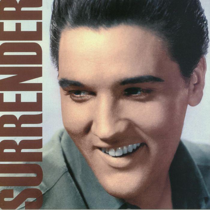 PRESLEY, Elvis - Surrender