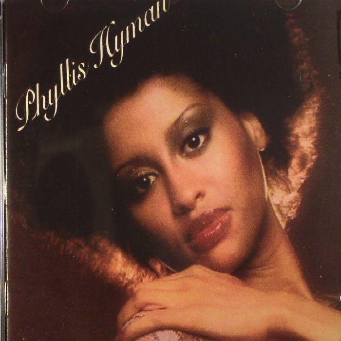 HYMAN, Phyllis - Phyllis Hyman (remastered)