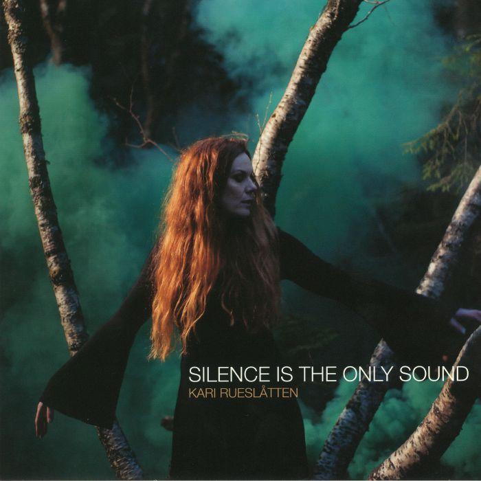 RUESLATTEN, Kari - Silence Is The Only Sound