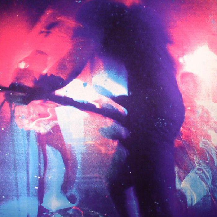 DIE NERVEN Live In Europa vinyl at Juno Records.