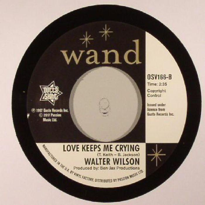 LAWTON, Lou/WALTER WILSON - Knick Knack Patty Wack