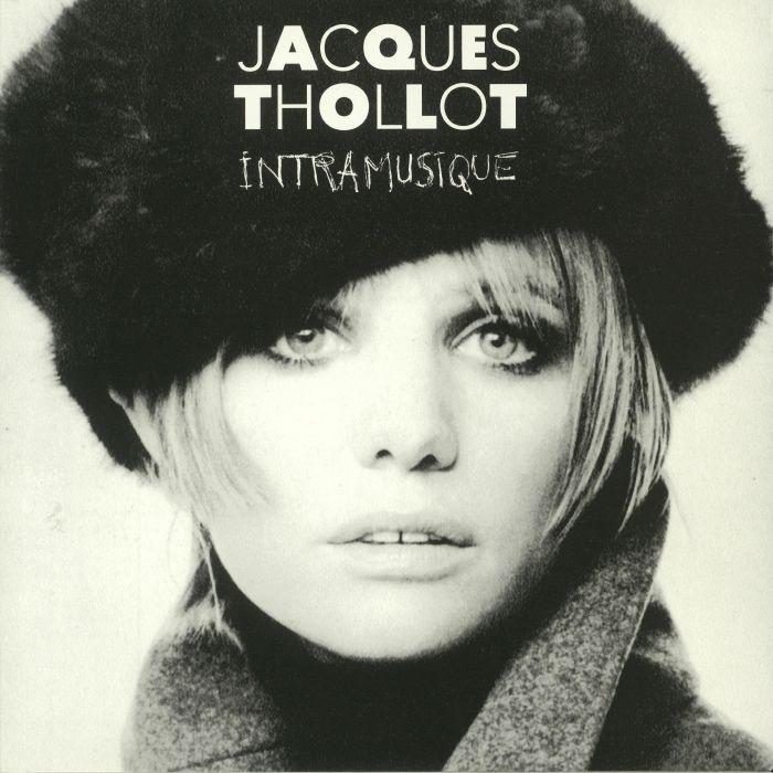 THOLLOT, Jacques - Intra Musique