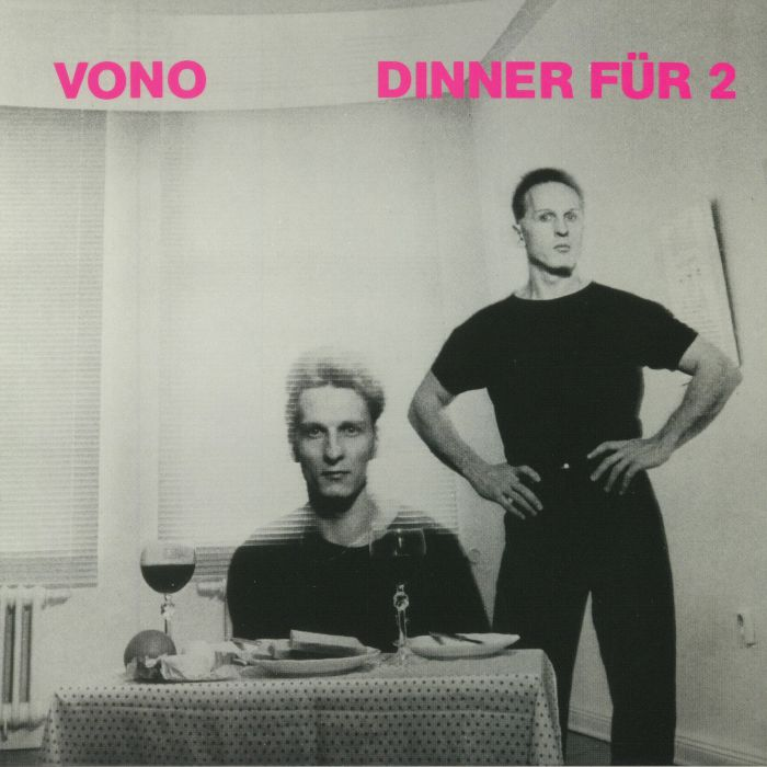 VONO - Dinner Fur 2 (reissue)