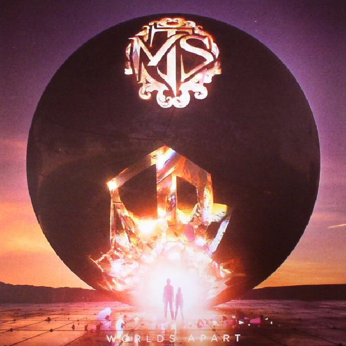 Make Them Suffer Worlds Apart Vinyl At Juno Records