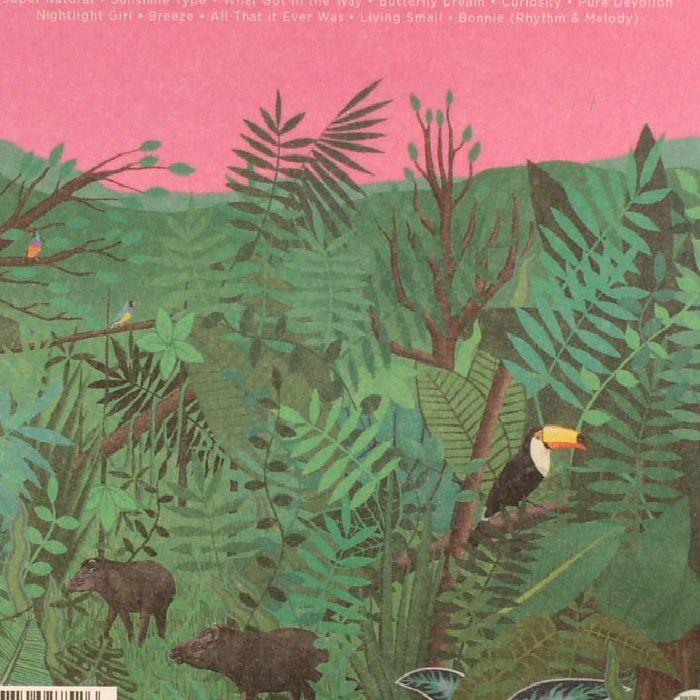 TURNOVER - Good Nature