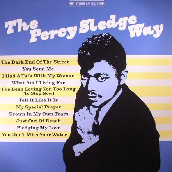 SLEDGE, Percy - The Percy Sledge Way