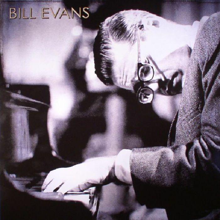 EVANS, Bill - Three Classic Albums