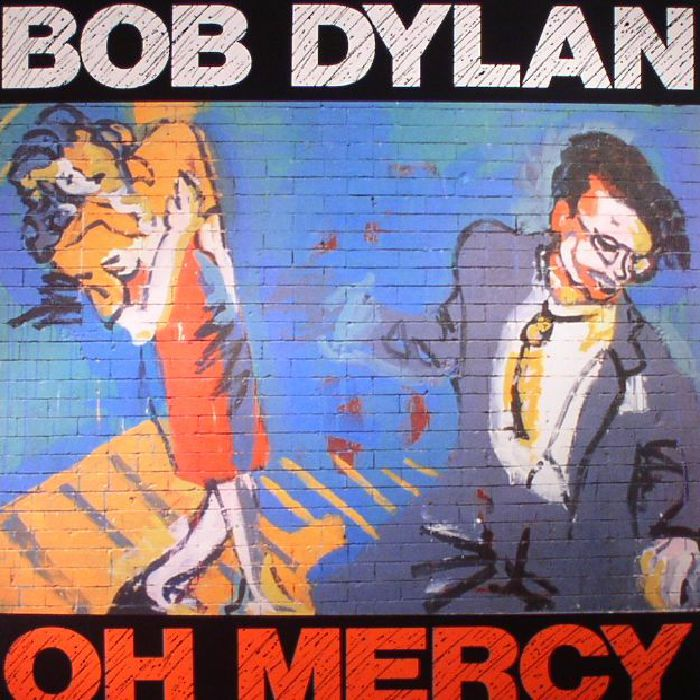 Bob DYLAN Oh Mercy (reissue) vinyl at Juno Records.